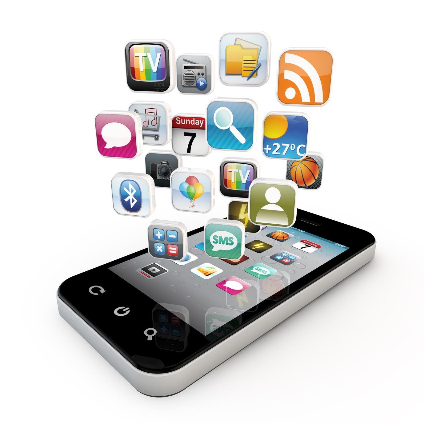 Creación de aplicaciones para IOS y Android