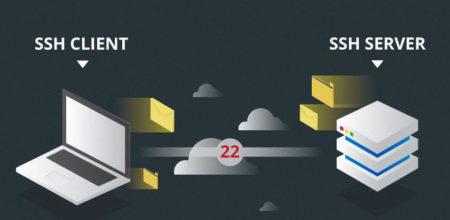 ssh-cliente-servidor