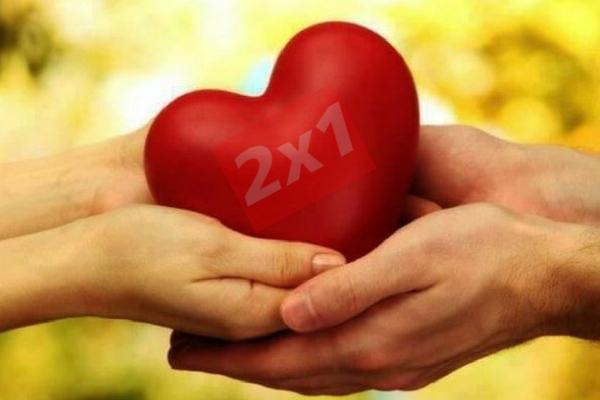San Valentín 2x1