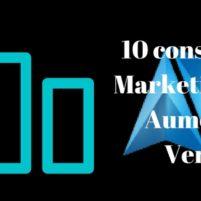 10 Consejos De Marketing Para Aumentar Ventas