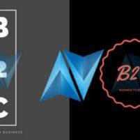 b2b b2c laudemmedia