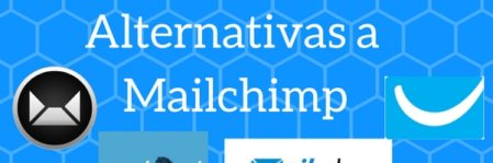 Alternativas A Mailchimp