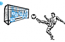 Promocion Para El Mundial De Futbol