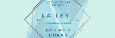 Ley De Las 5 Horas 1