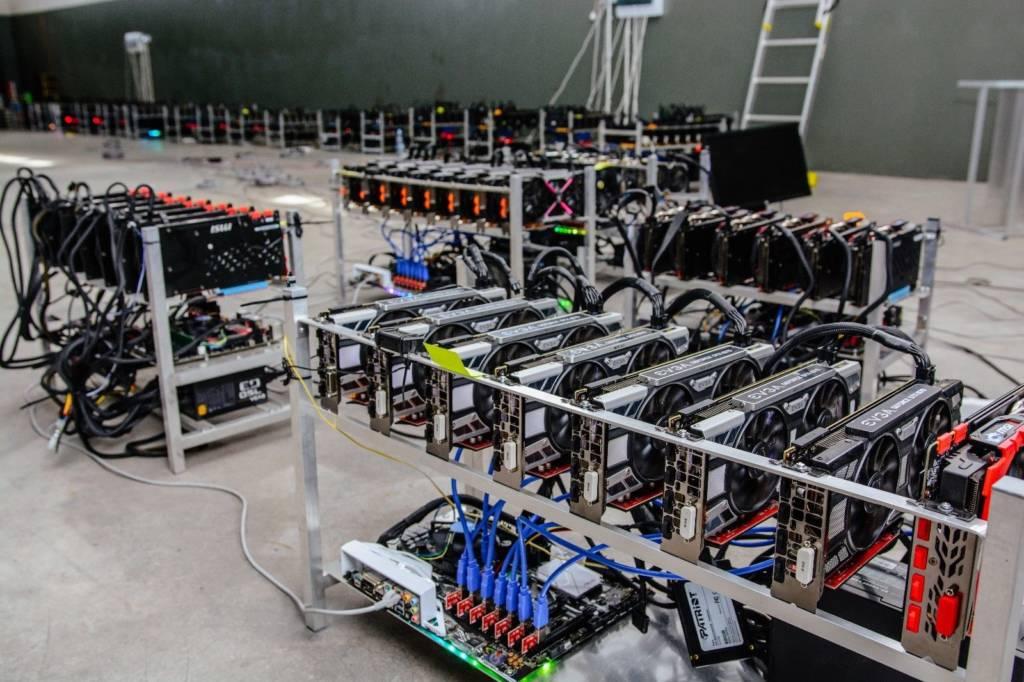 Tienda Mining Rigs Compra Los Mejores Minings Rigs De Criptomonedas