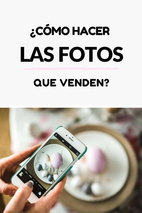 como hacer las fotos que vedan solas