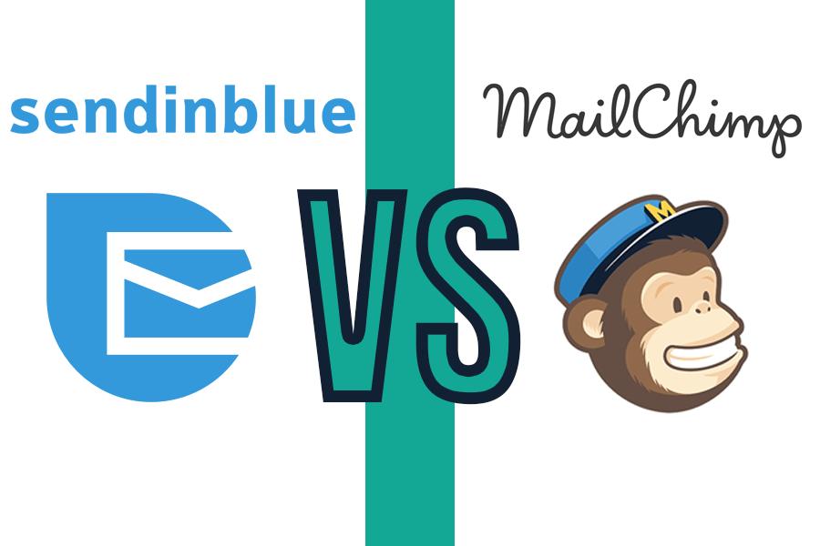 Sendinblue& MailChimp