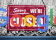 cierre empresa google my business