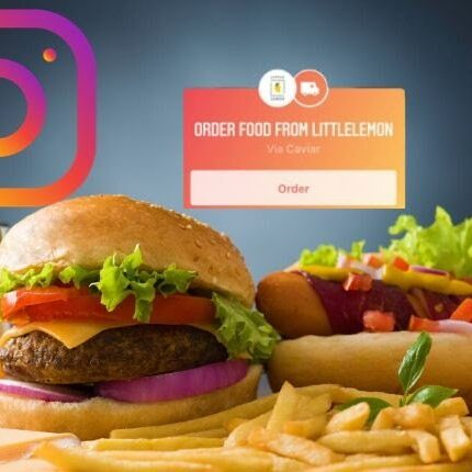 food orders instagram restaurantes